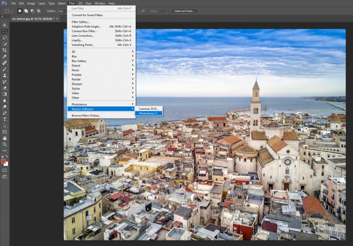 Free Photoshop Plugin  Photo Enhancement Plug In for Photo